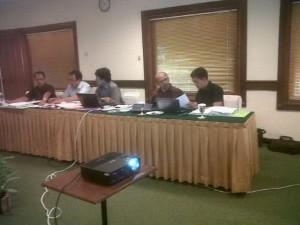 foto assesment LSU