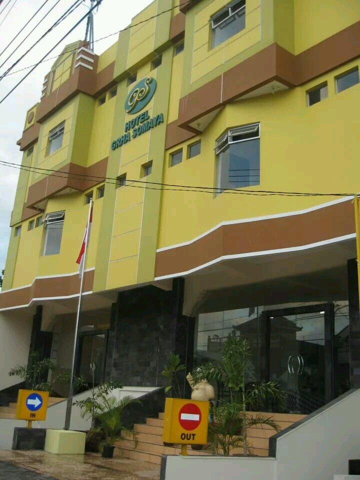 Hotel Grha Somaya