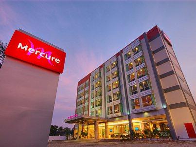 Hotel Mercure Pontianak