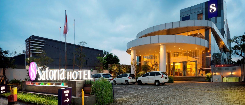 Satoria Hotel Yogyakarta