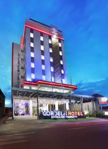 Cordela Hotel Kartika Dewi