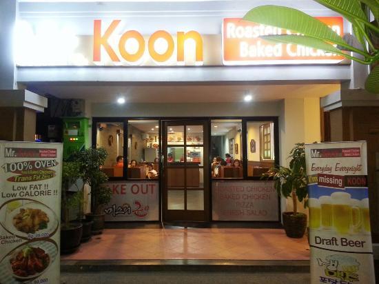 Resto Mr Koon Cikarang